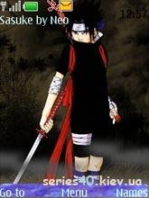 Sasuke by Neo| 240*320