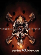 Death Race The Mobile Game (By Gameloft 2008)