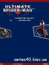 Ultimate Spider-man | 240*320