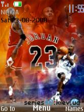 Jordan by VOVAN_234 | 240*320