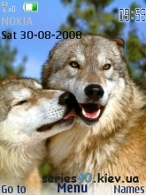 Wolfs by Philips | 240*320