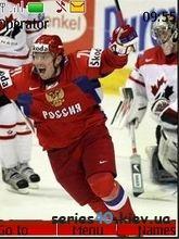 Hockey by _DK_SAN_ | 240*320