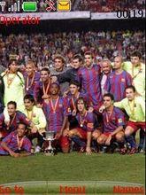 FC Barcelona by Масяня | 240*320