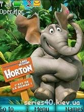 Horton by _DK_SAN_ | 240*320