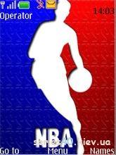 NBA-Jordan by Vice Wolf | 240*320