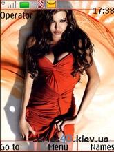 Alngelina Jolie | 240*320