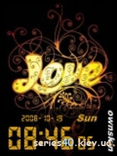 Love | 240*320