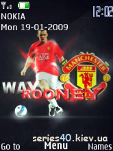 Rooney by VOVAN_234 | 240*320
