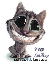 Joked Cat | 240*320