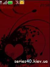 LOVE by aptem1993 | 240*320