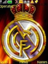 Real Madrid by Масяня | 240*320