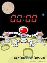 Robots Clock | 240*320