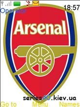 Arsenal by bigzet | 240*320
