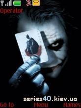 Joker by TrinityBlood | 240*320