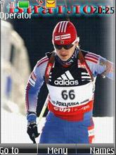 Biathlon | 240*320