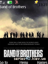 Band of Brothers by Dessar