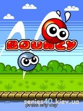 Bouncy Crazy Fruit | 240*320