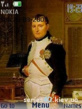 Napoleon | 240*320