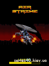 Air Strike: Крылатый Беспредел | 240*320