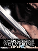 X-Men Origins: Wolverine (Русская версия) | 240*320