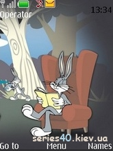 Bugs Bunny by MiXaiLL | 240*320