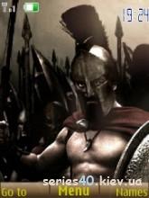 300 Spartan  by Devil Hunter | 240*320
