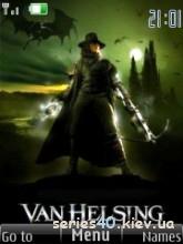 Van Helsing by Devil Hunter | 240*320