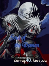 Soul Of The Demon (рус) | 240*320
