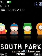 South Park by Richard | 240*320