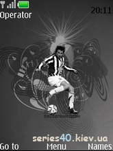 Juventus FC by MiXaiLL | 240*320