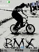 BMX by Richard | 240*320