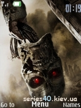 Terminator Salvation by VOVAN_234 | 240*320