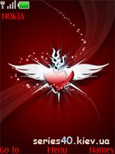 Hot Heart By Sinedd | 240*320
