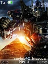 Transformers 2 by Devil Hunter | 240*320