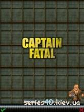3D Captain Fatal | 240*320