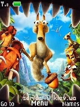 Ice Age 3 by Му)(а | 240*320