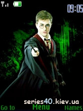 Harry Potter and the Half-Blood Prince by Devil Hunter | 240*320