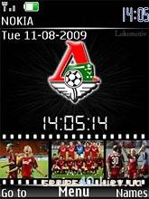 swf fk lokomotiv and lokomotiv by xailin | 240*320