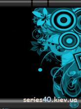 5 абстрактных скинов для DiChat | 240*320