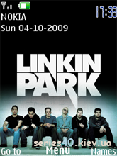 Linkin Park (X-Ray Edition) | 240*320