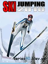 Ski Jumping 2010: Прохождение Игры