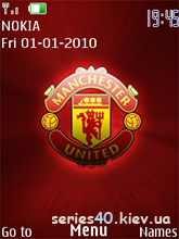[MAN UTD] by Kossstike | 240*320