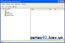 MobiMB Media Browser v.3.5.31