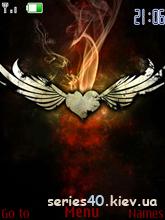 Heart by Devil Hunter | 240*320