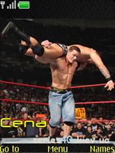 John Cena By Sinedd | 240*320