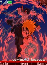Naruto By Sinedd | 240*320