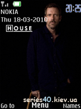 House M.D. by Richard