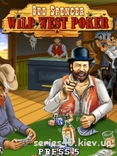 Bud Spencer: Wild West Poker | 240*320