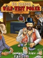 Bud Spencer: Wild West Poker | 240*320