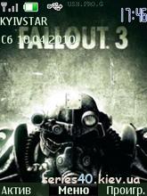 Fallout 3 By USH.PRO.G | 240*320